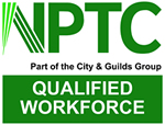 NPTC Fully Certified & Insured